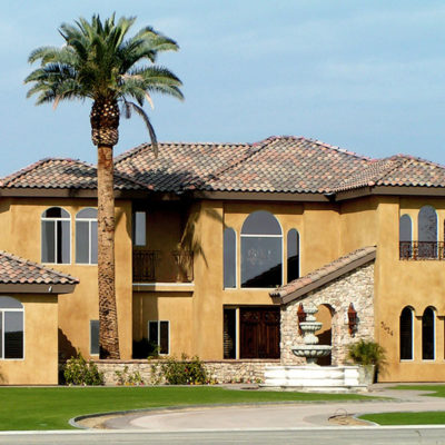 Residential - Stucco - Omega Products