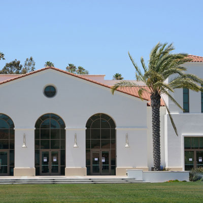 stucco commercial project omega products