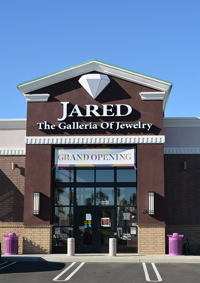 Project Profile Jared Jewelry Omega Products International